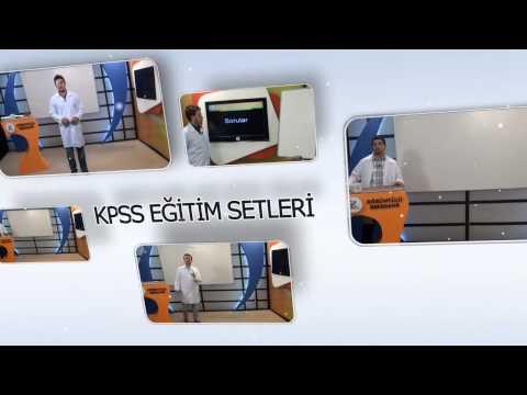Görüntülü Dershane Yayınları Görüntülü Eğitim Setleri 0212 428 23 21