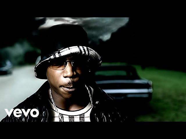Videoclip de Always on time de Ja Rule