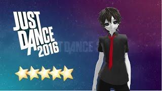 Just Dance - Soy Mas Fuerte Que Tu (FNAFHS)(FANMADE)-Ainat Miku
