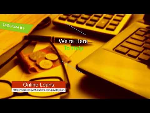 salaryday student loans that may allow prepay company accounts