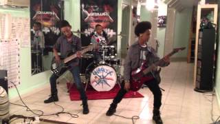 UNLOCKING THE TRUTH - START THE GAME