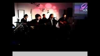 GlossLounge- Ciganos D'Ouro 13-04-2012