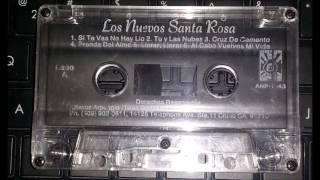 Banda Sinaloense Los Nuevos Santa Rosa   La Banda Mas Joven De Sinaloa   La Mama De Los Pollitos
