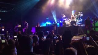 Evanescence - Lithium - Live