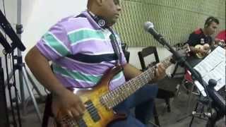Ensaio Mumuzinho Tour 2012 - Baratinar