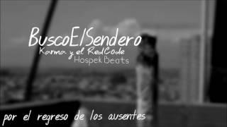 BUSCO EL SENDERO/// Karma infer sota y el RedCode 2015