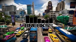 #EthnoBreaks / Face & Book - Bangkok / Elektroshok Records