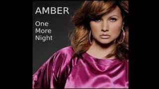 Amber - One More Night (Hani's Club Mix)