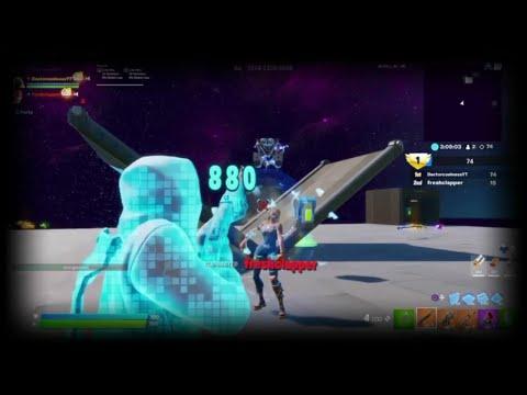Infinite Health Glitch Fortnite Creative Fortnite Glitch Map Code 07 2021