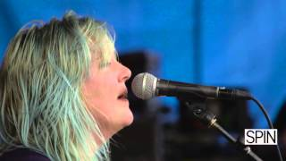 "Bleached —  ""Wednesday Night Melody"" (Live at SPIN at Stubb's, SXSW 2016)"