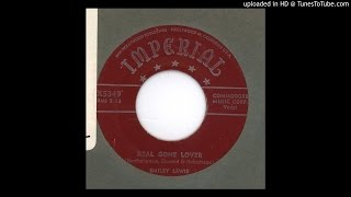 Lewis, Smiley - Real Gone Lover - 1955