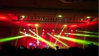 Michael Learns To Rock - BREAKING MY HEART (Live in Yogyakarta)