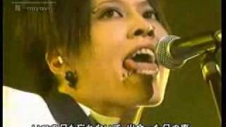 Miyavi kekkonshiki no uta Live at PopJAM