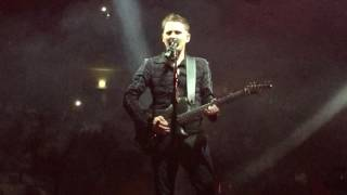 Muse - Knights Of Cydonia (MEO Arena - Lisbon, Portugal)