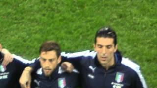 Inni Nazionali Italia-Germania - San Siro 15/11/2013
