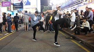 [161105] 06. B.A.P - Feel So Good @ZIRCON_HK 2nd Anniversary Showcase