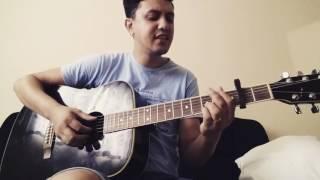 Quero conhecer-te mais Central 3 cover Jesse Nascimento