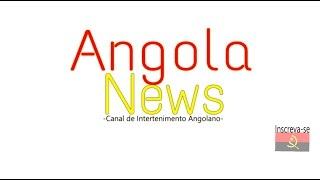 "Naice Zulu   Vanda mãe grande vs Raff Tag e Mokadaff ""Angola News"" Inscreva-se"