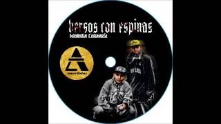 Adictos A La Sinfonia ( Pildoro Rap-Furia Mc9 Feat Gns Santa Calle )