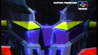 CM バンプレスト 第3次スーパーロボット大戦&EX (SFC) [ SRW ]