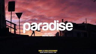 """Paradise"" - Inspiring Dj Mustard / Chris Brown Club / Summer Instrumental (Prod. Danny E.B)"