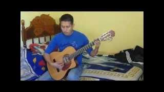 Guitarra Clasica - El Toro - Flamenco