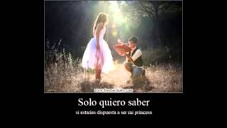 Princesa - Frank Reyes Letra (Beatrizz)