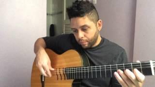 Paco de Lucia Solo - Oceano (Djavan)