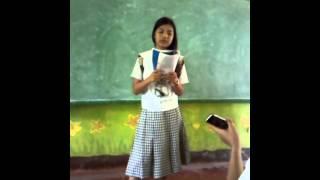 Ang aking ama cover by Jhehana junat
