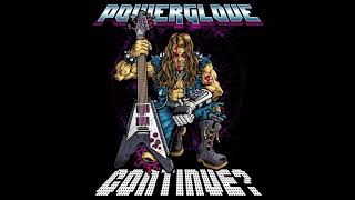 Powerglove - Under the Sea (feat. Marc Hudson from Dragonforce)