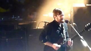 Kings Of Leon - RADIOACTIVE Live @ Bologna 2010
