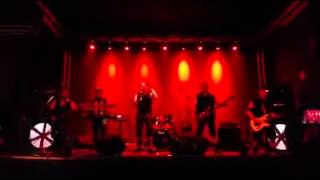 Keine Lust por Meinstein cover de Rammstein 13/06/15  Sala Toman