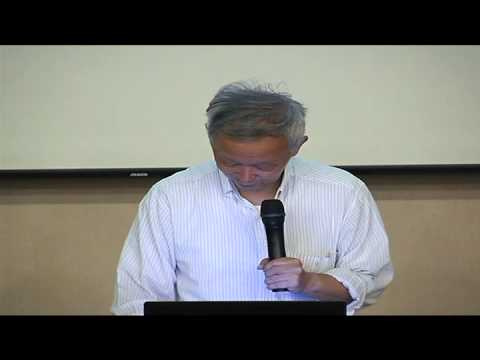 李家同教授主講:『大量閱讀的重要性』 - YouTube