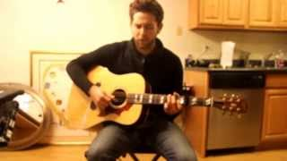 Lean on Me by Bill Withers (Max Ghenis acoustic cover)