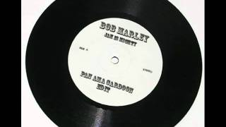 Bob Marley - Jah is Mighty ( Panama Cardoon Edit)