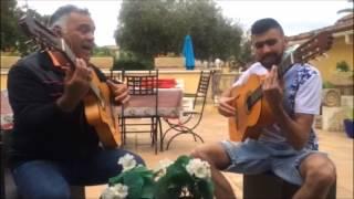 André et Thomas Reyes - Nací Gitans 2015