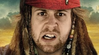 I'M A PIRATE! (Pirates, Vikings, and Knights II)