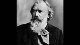 Brahms - Danza Ungherese No 5