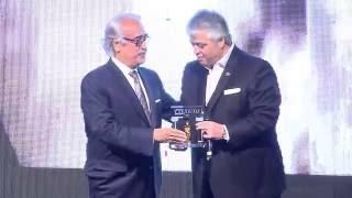 Quality of magazine 7. yıl ödül töreni; Quality Onur Ödülü: Cengiz Kurtoğlu