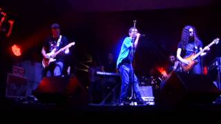 I Was Born To Love You - Freddie Mercury (QUEEN) - João Vitor Cover em Santa Rita / PB