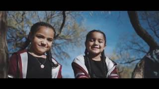 Kingdom Muzic Presents Bryann T - Faith And Love ft. Chi Chi & Kay Kay