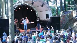 Pitvalid - Grüne Musik live [No Stress Festival 2012]