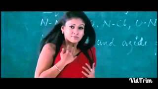 Nayanthara hot moves width=