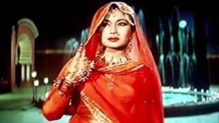 Mohammad Rafi Classic - Rang Aur Noor - Gazal 1964