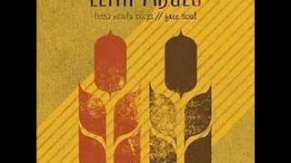 Letta Mbulu - Zola (Mra)