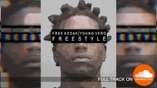 Free Kodak  I  Young Vero Full Freestyle on Soundcloud