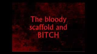the GazettE- UGLY (Lyrics Video)