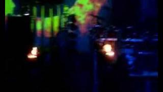 DIMMU BORGIR INTRO LIVE IN HAMBURG @ Docks 22.10.2007
