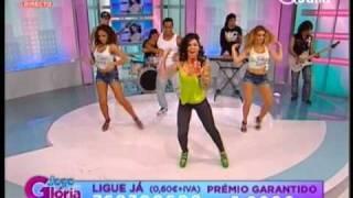 """Ana Malhoa - """"Bomba latina"""""""