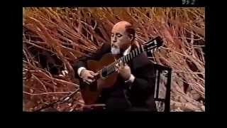 "Juanjo Domínguez - ""La Cumparsita"" (TV Japón) HD"